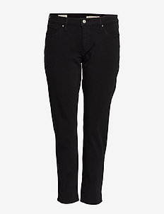 311 PL SHAPING SKINNY 4X STRET - skinny jeans - blacks
