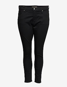 310 PL SHPING SPR SKINNY BLACK - BLACKS