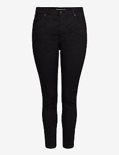 PLUS MILE HIGH SS BLACK CELEST - skinny jeans - blacks