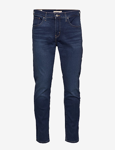 311 PL SHAPING SKINNY BOGOTA L - skinny jeans - dark indigo - worn in