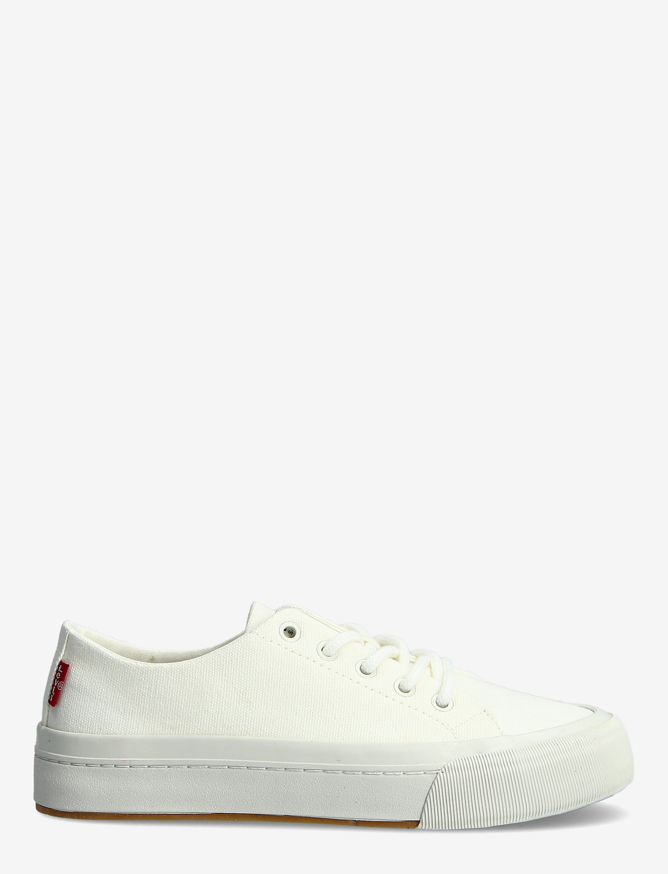 Levi's Shoes - SUMMIT LOW S - lave sneakers - regular white - 1