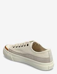 Levi's Shoes - SQUARE LOW S - lave sneakers - ecru - 2