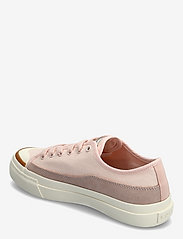 Levi's Shoes - SQUARE LOW S - lave sneakers - light pink - 2