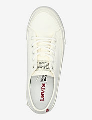Levi's Shoes - SUMMIT LOW S - lave sneakers - regular white - 3