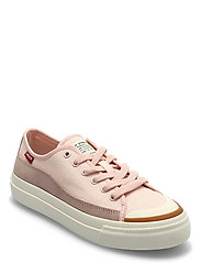 SQUARE LOW S - LIGHT PINK