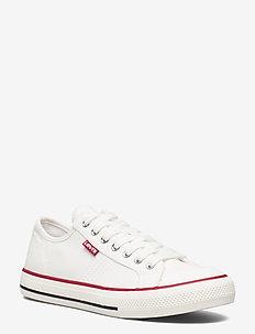 HERNANDEZ S - lave sneakers - regular white