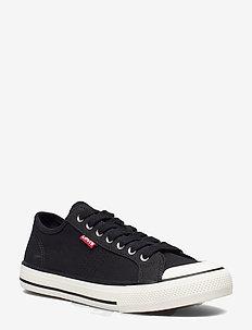 HERNANDEZ S - lave sneakers - regular black
