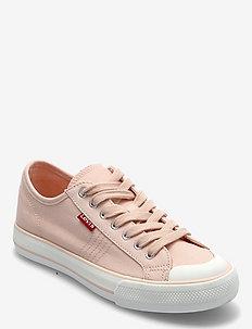 HERNANDEZ S - lave sneakers - light pink