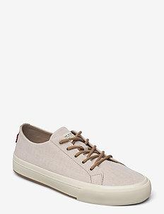 SUMMIT LOW - låga sneakers - sand