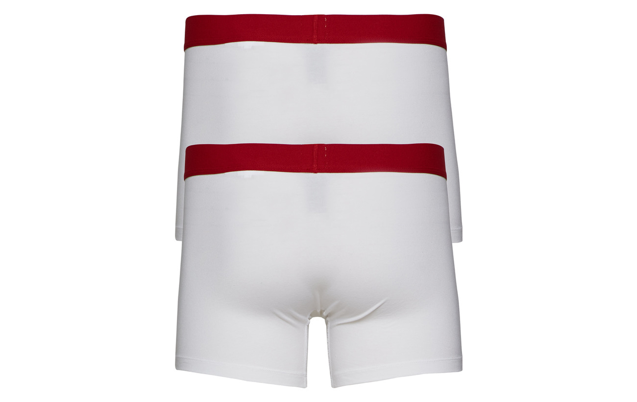 Boxer Brief 200sf Sous Levi´s White 2p Levi's vêtements 1zEWOnOqRA