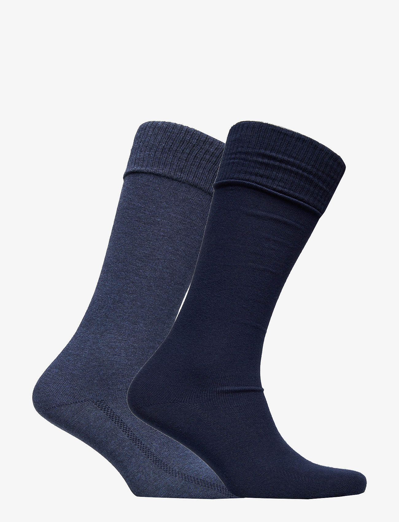 Levi´s - LEVIS 168SF VINTAGE CUT 2P - regular socks - denim blue - 1