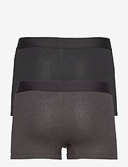 Levi´s - LEVIS MEN PREMIUM TRUNK 2P - boxers - black - 1