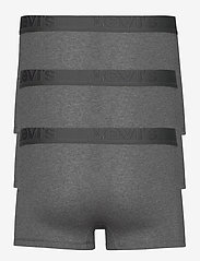 Levi´s - LEVIS MEN PREMIUM TRUNK 3P - boxers - grey melange - 1