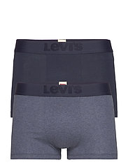 LEVIS MEN PREMIUM TRUNK 2P - NAVY
