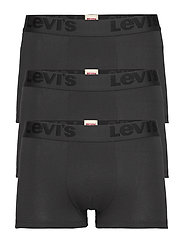 LEVIS MEN PREMIUM TRUNK 3P - BLACK