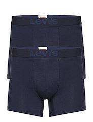LEVI'S 200SF BOXER BRIEF 2P - MID DENIM