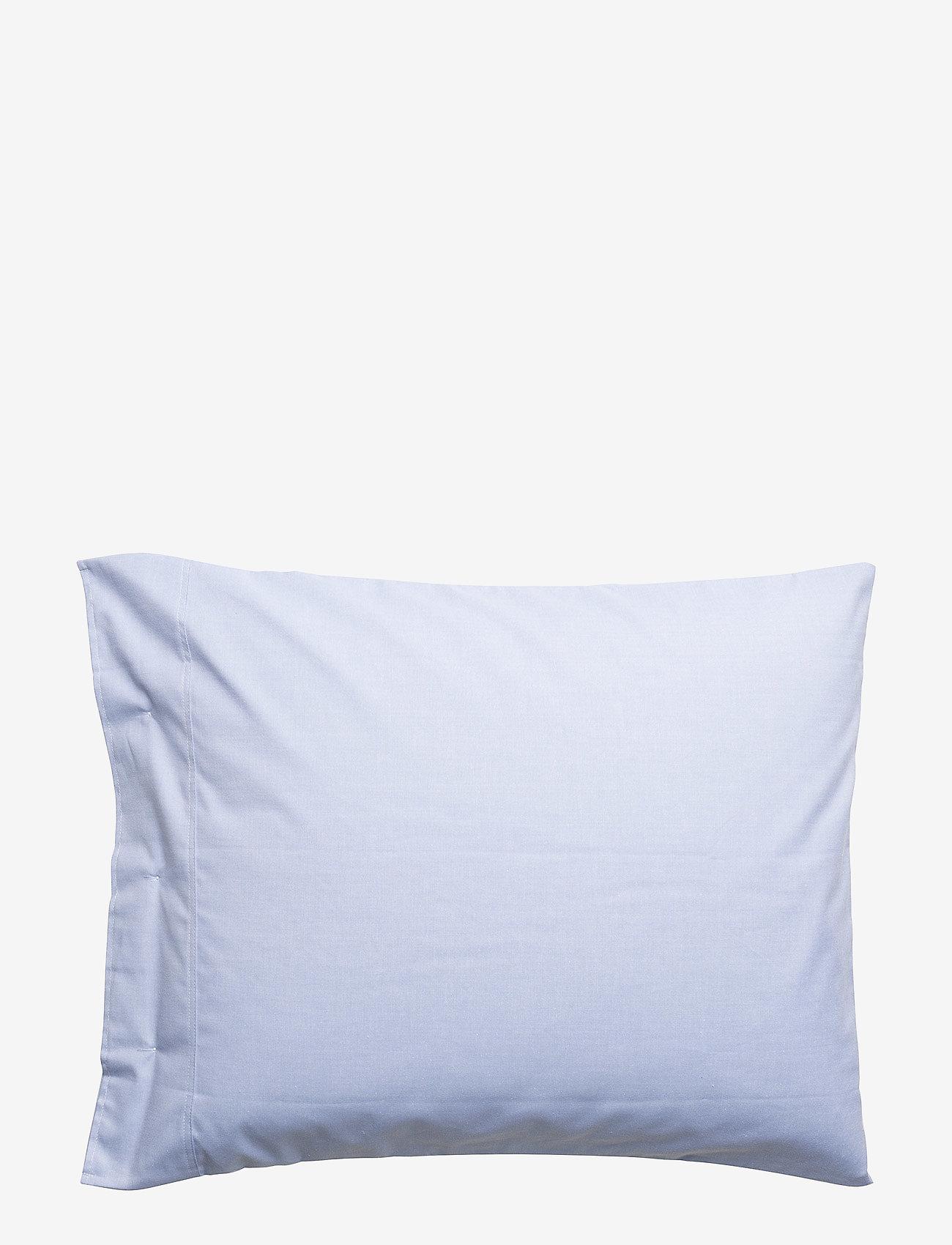 Lexington Home - Pin Point Blue Pillowcase - taie d'oreiller - blue - 1