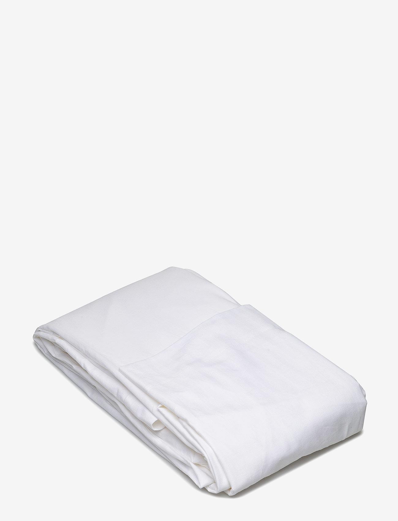Lexington Home - Herringbone Bedskirt - jupes de lit - white - 0