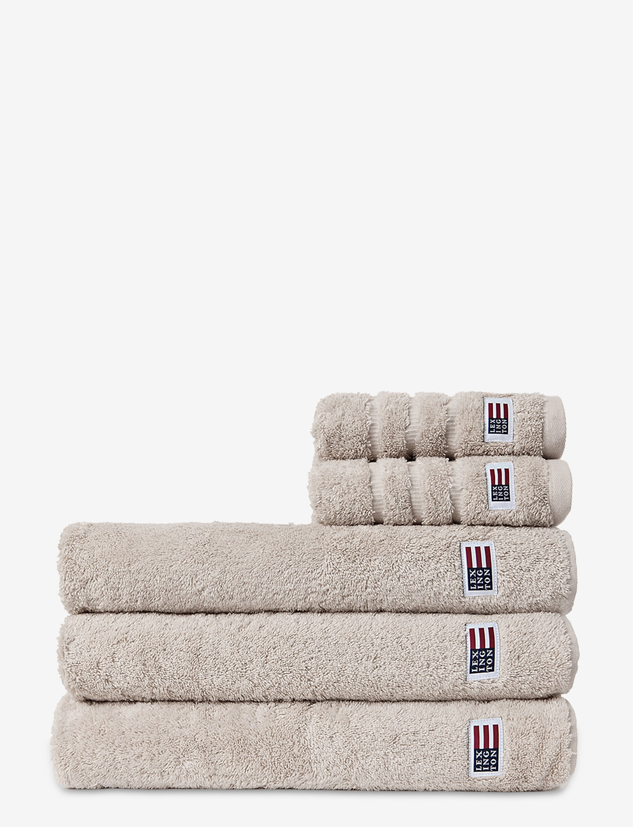 Lexington Home - Original Towel Moonbeam - ręczniki kąpielowe - moonbeam - 0
