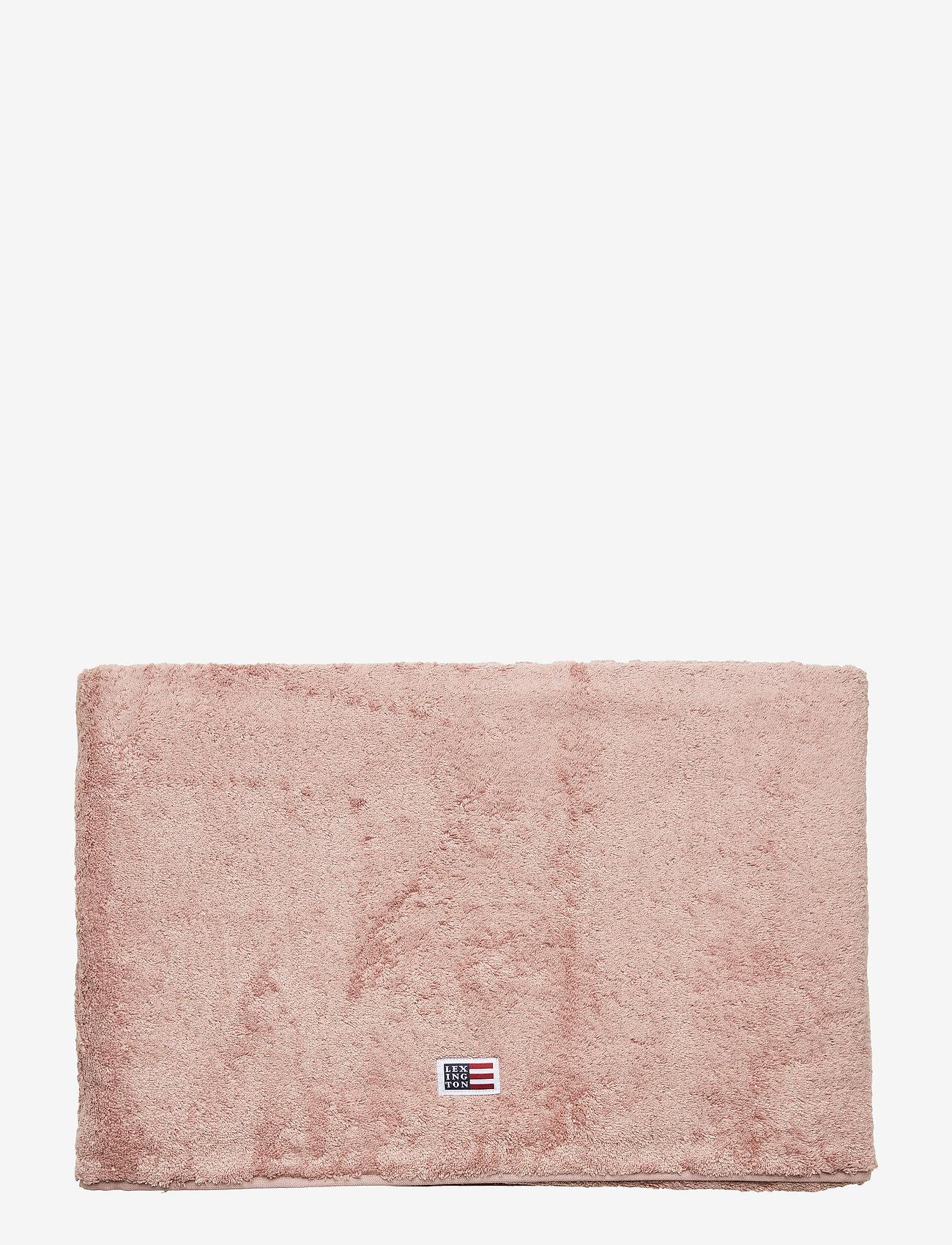 Lexington Home - Original Towel Lavender - hand towels & bath towels - lavender - 0