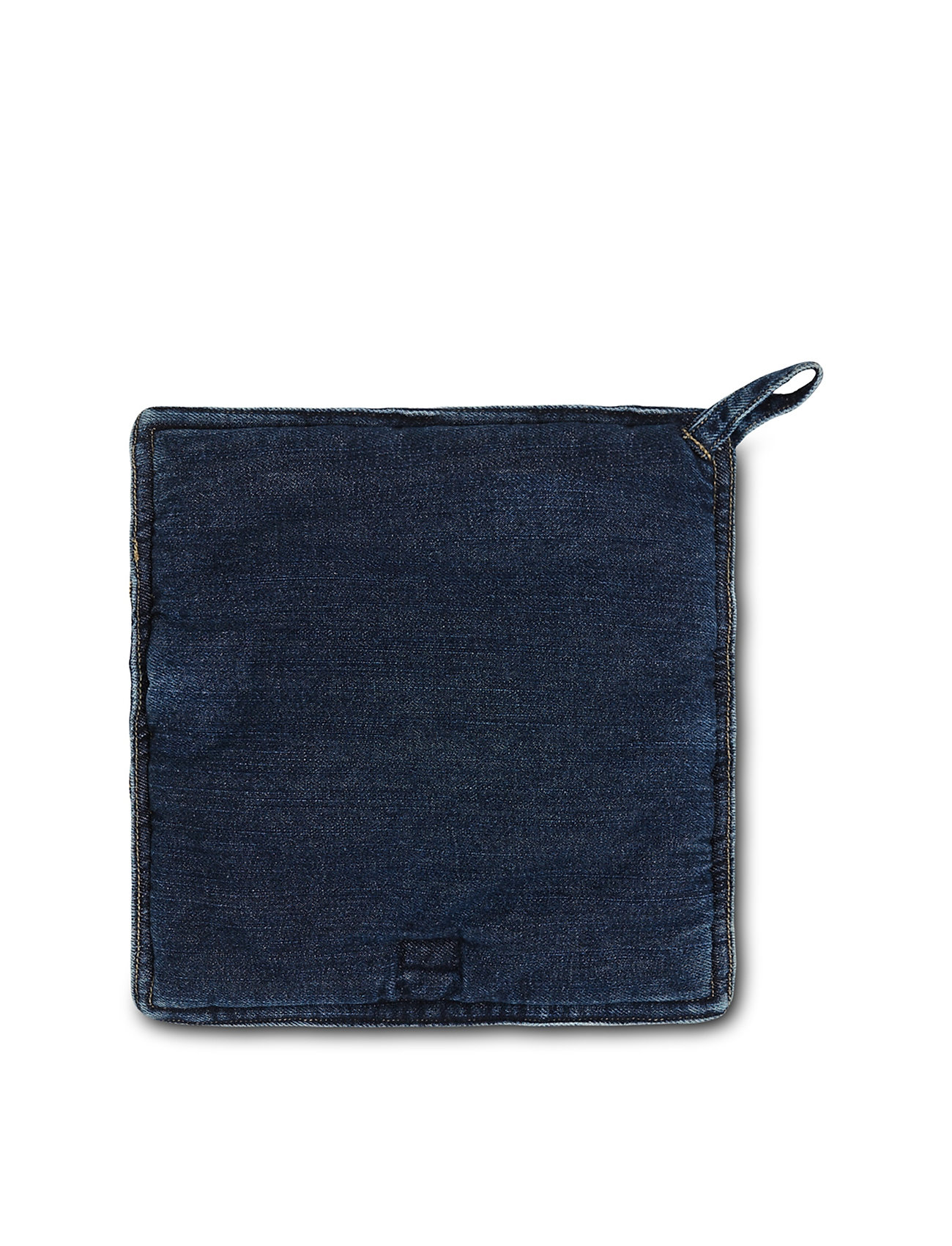 Lexington Home - Icons Cotton Twill Denim Potholder - pannulaput ja patakintaat - denim blue - 1