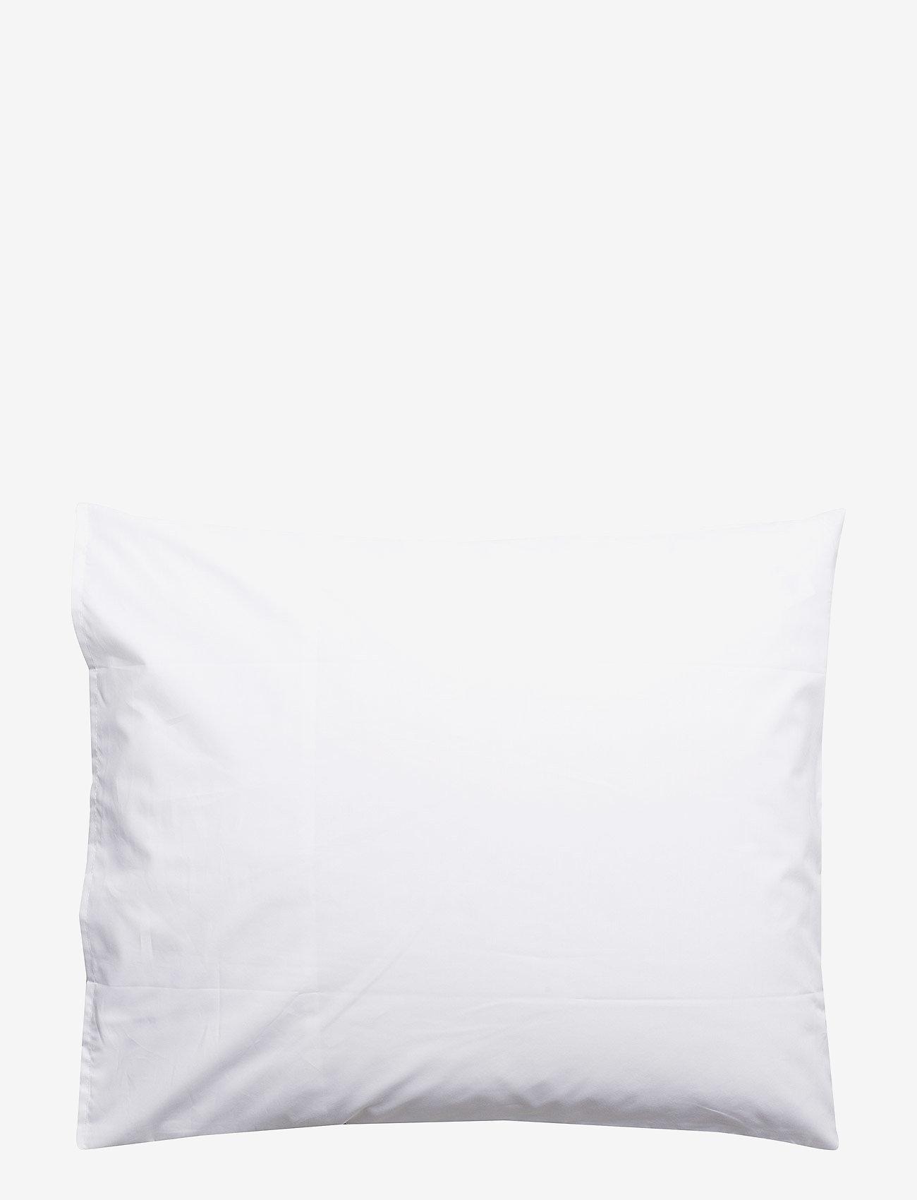 Lexington Home - Lexington Pillowcase - tyynyliinat - white - 1
