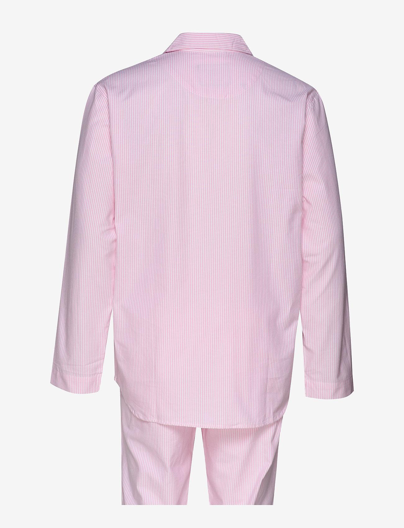 Lexington Home - Pajama Set organic - pyjamat - pink/white - 1