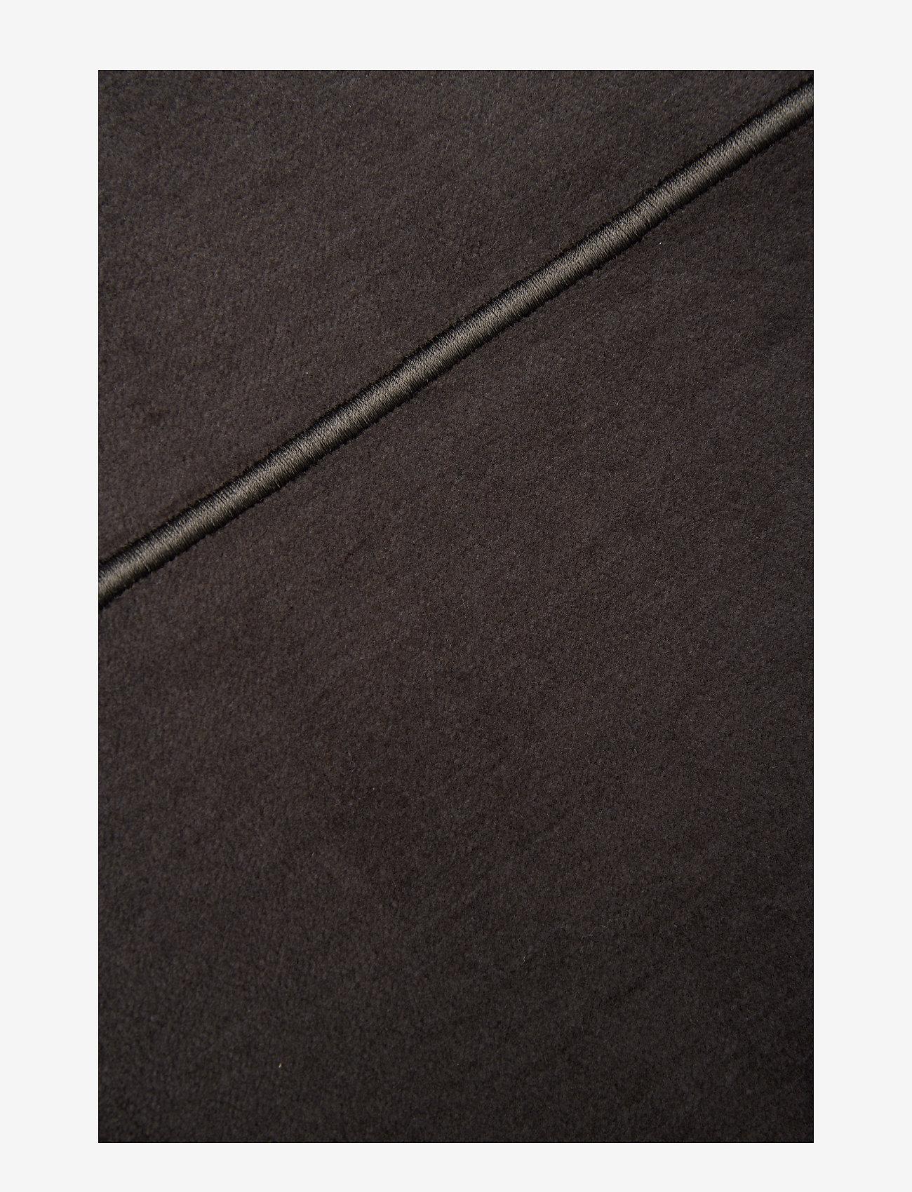 Lexington Home - Hotel Velvet Bedspread - literie - dk. gray - 1
