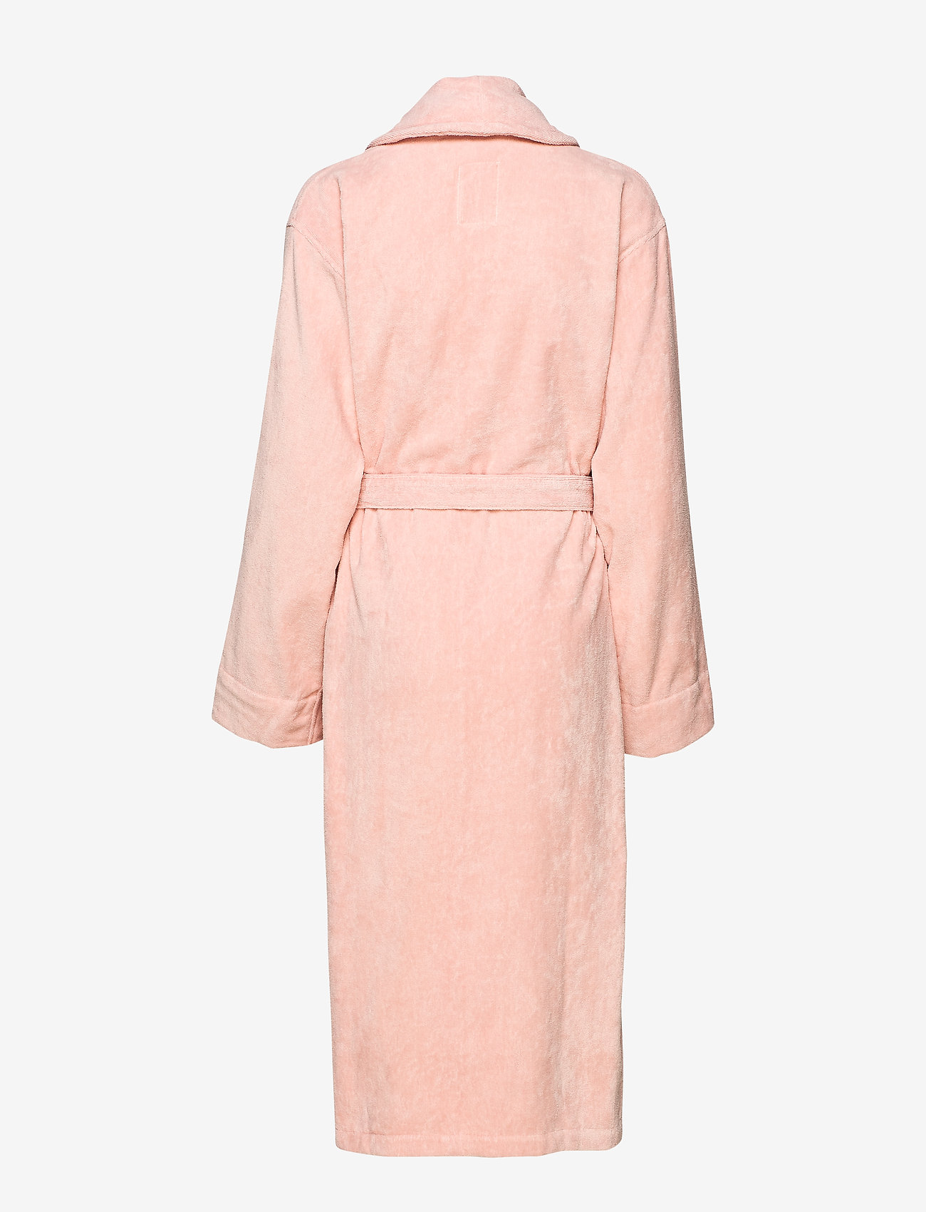 Lexington Home - Hotel Velour Robe - aamutakit - pink - 1