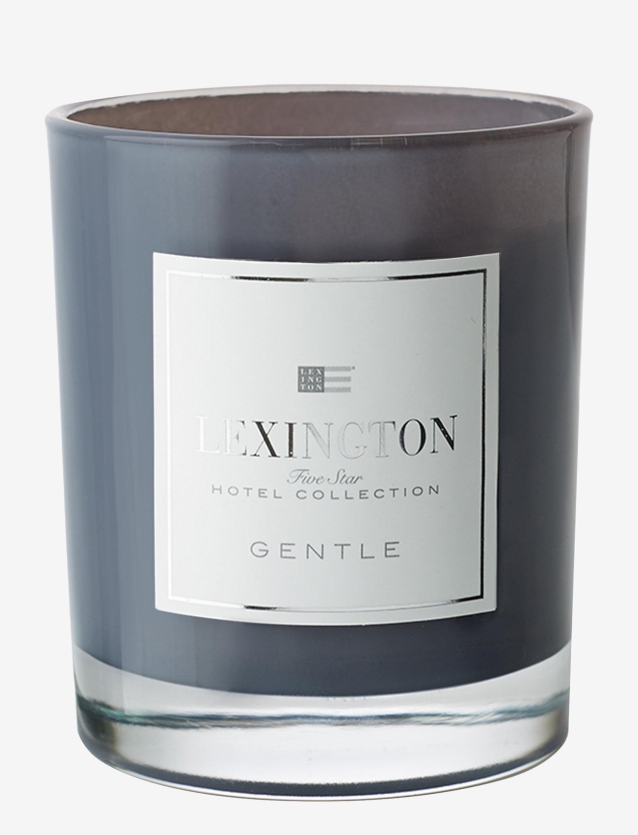 Lexington Home - Hotel Scented Candle Gentle - diffuseurs de parfum - gentle - 0