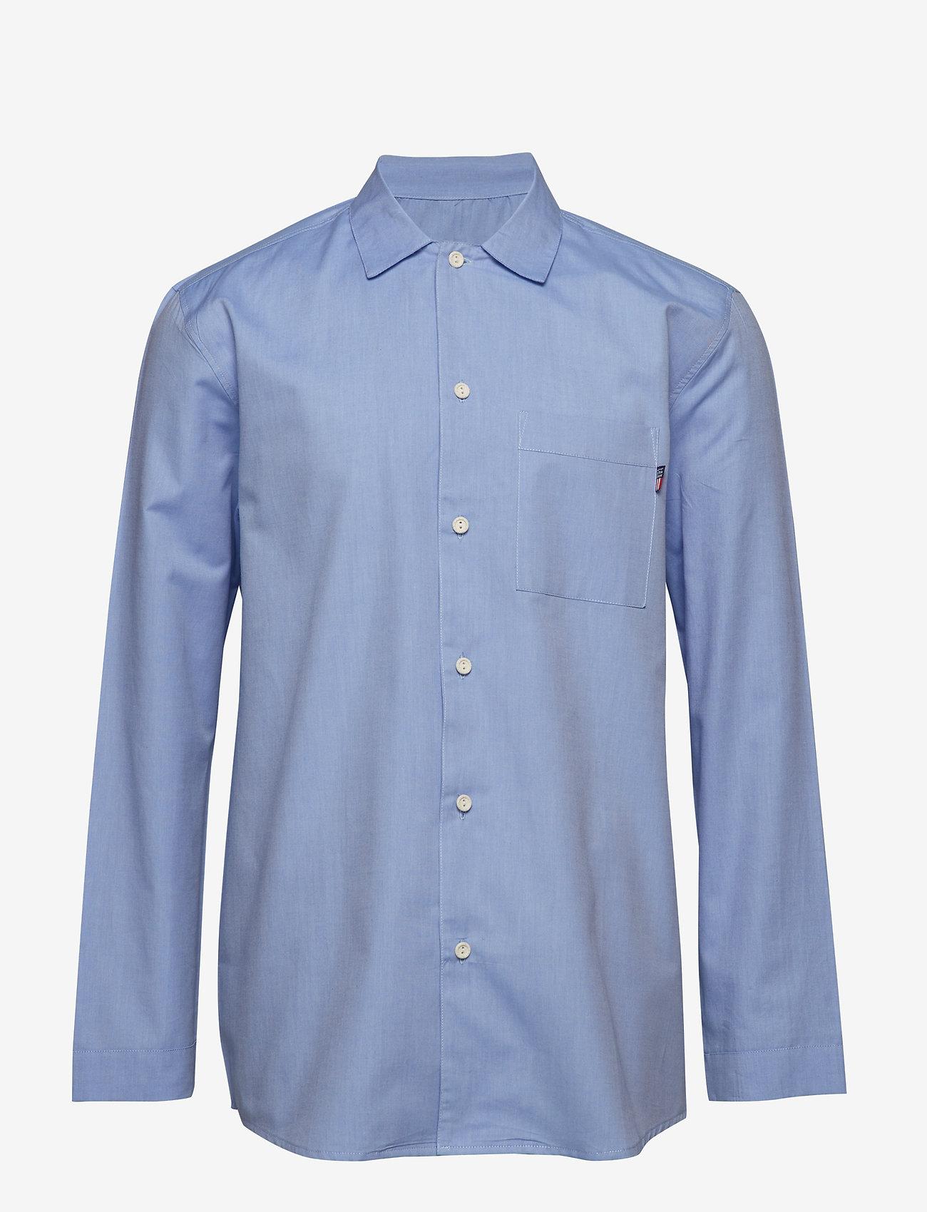 Lexington Home - Alexis Unisex Pajama - pyjamas - lt. blue - 1