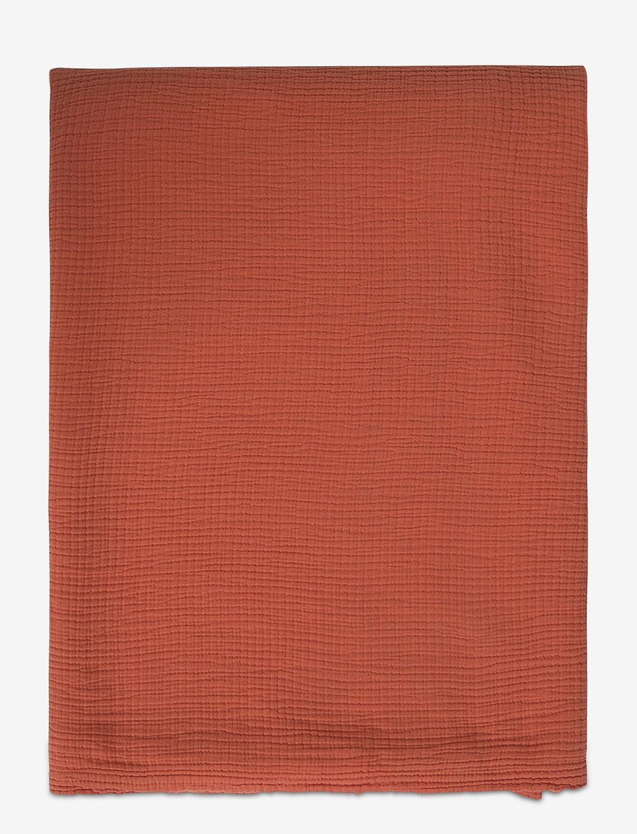 Lexington Home - Cotton Bedspread - couvre-lits - apricot