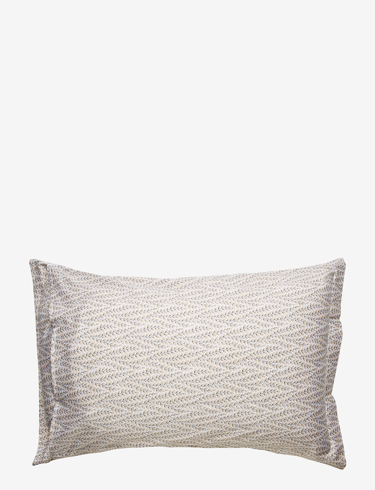 Lexington Home - Printed Leaf Sateen Pillowcase - tyynyliinat - autumn leaf - 1