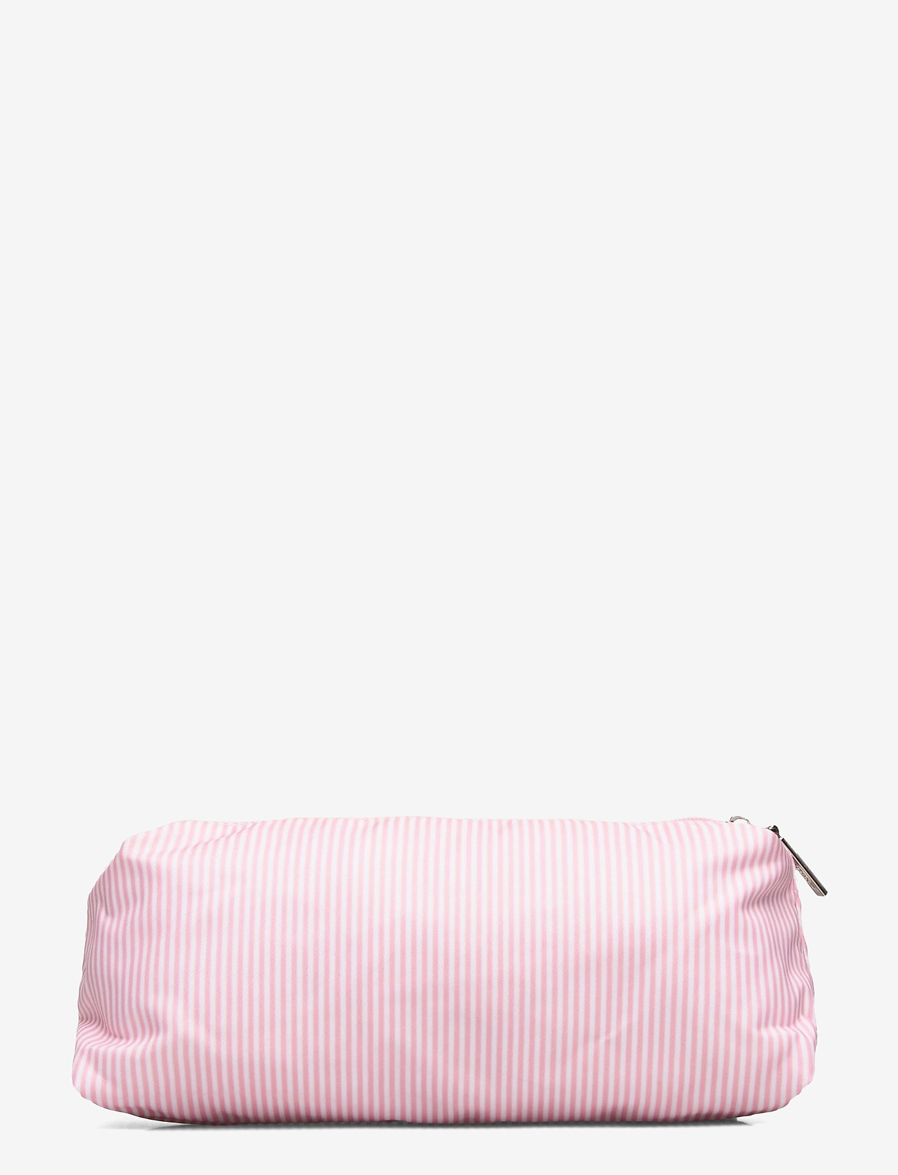 Lexington Home - Icons Small Toilet Bag - meikkilaukut - pink/white stripe - 1