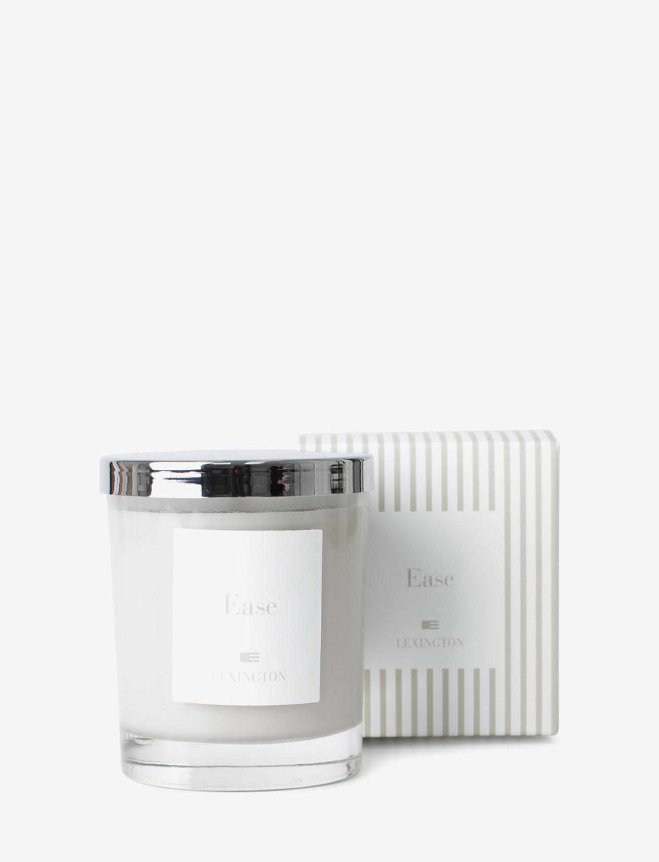 Lexington Home - Scented Candle Ease - diffuseurs de parfum - ease - 0