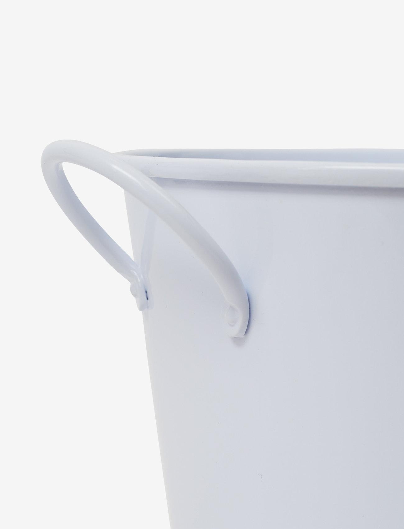 Lexington Home - Easy Living Ice Bucket - seaux à glace - white - 1