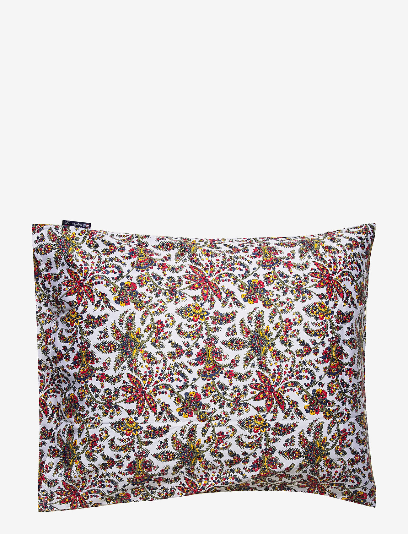 Lexington Home - Printed Cotton Sateen Pillowcase - pillowcases - multi - 1