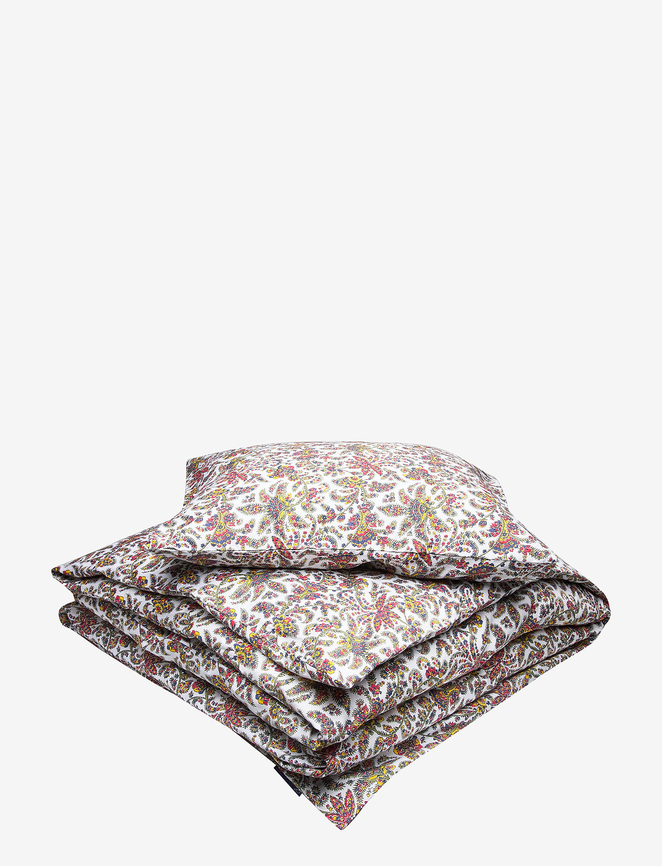 Lexington Home - Printed Cotton Sateen Bed Set - bedding sets - multi - 0
