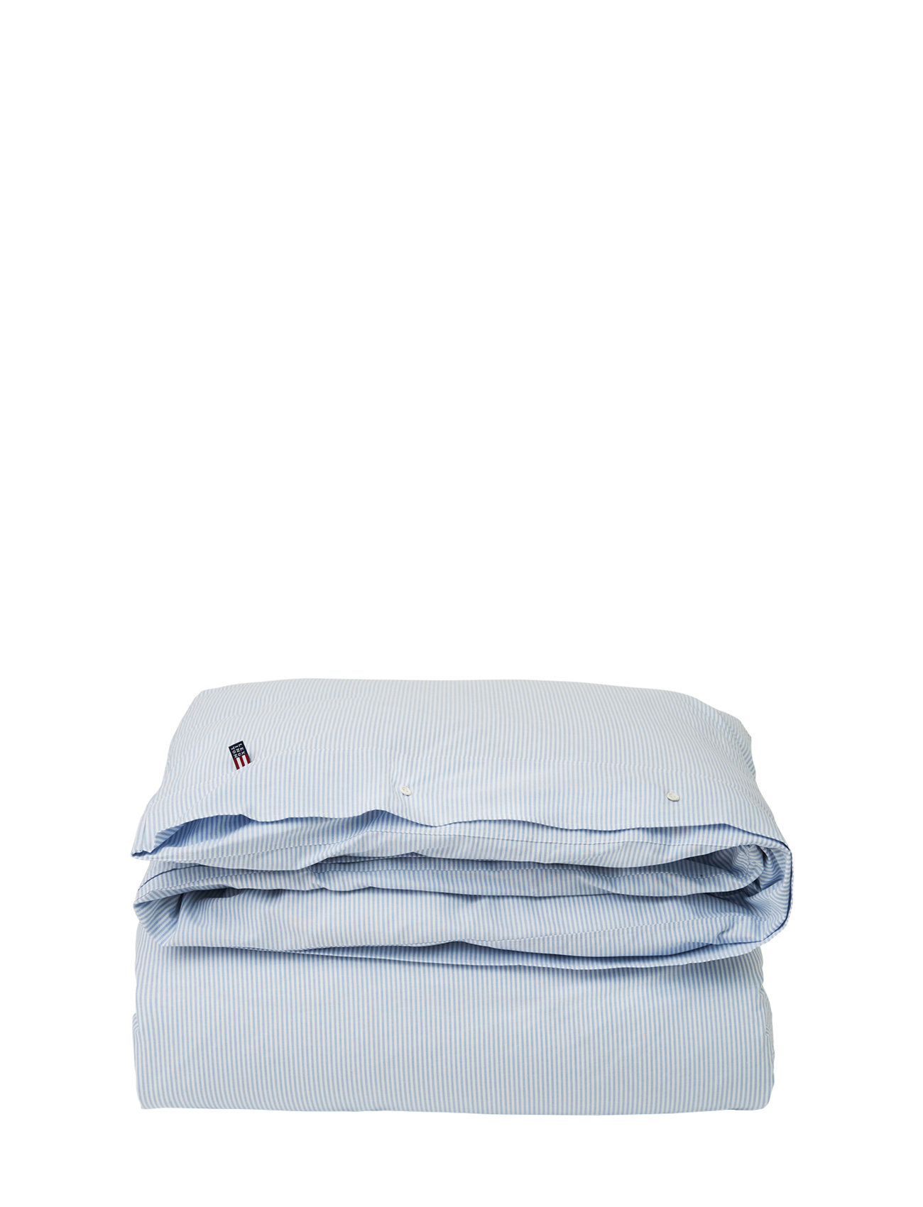 Lexington Home Pin Point Blue/White Duvet - BLUE/WHITE