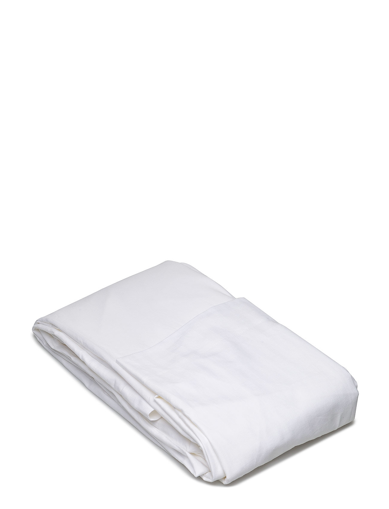 Lexington Home Herringbone Bedskirt - WHITE
