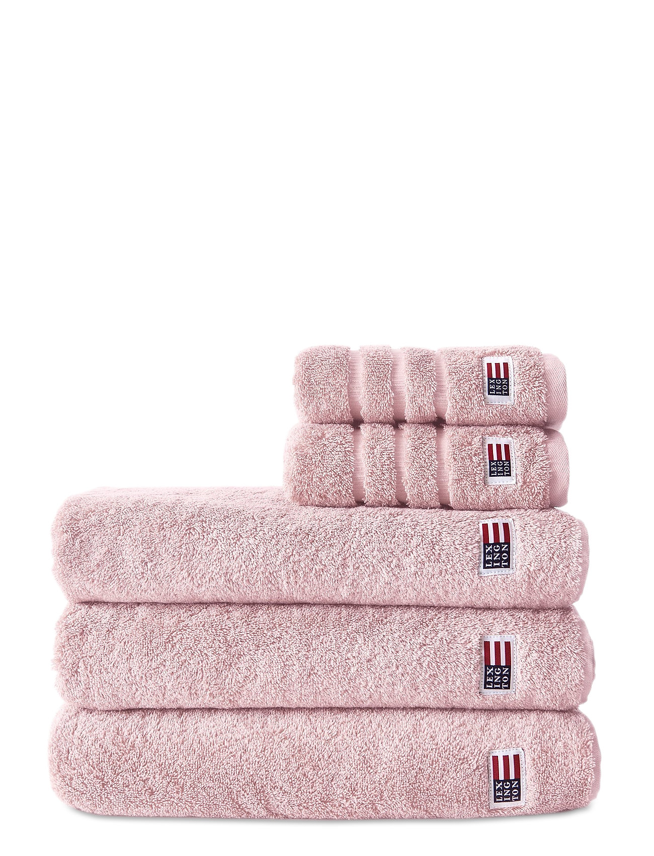Original Towel Light Rose - Lexington Home