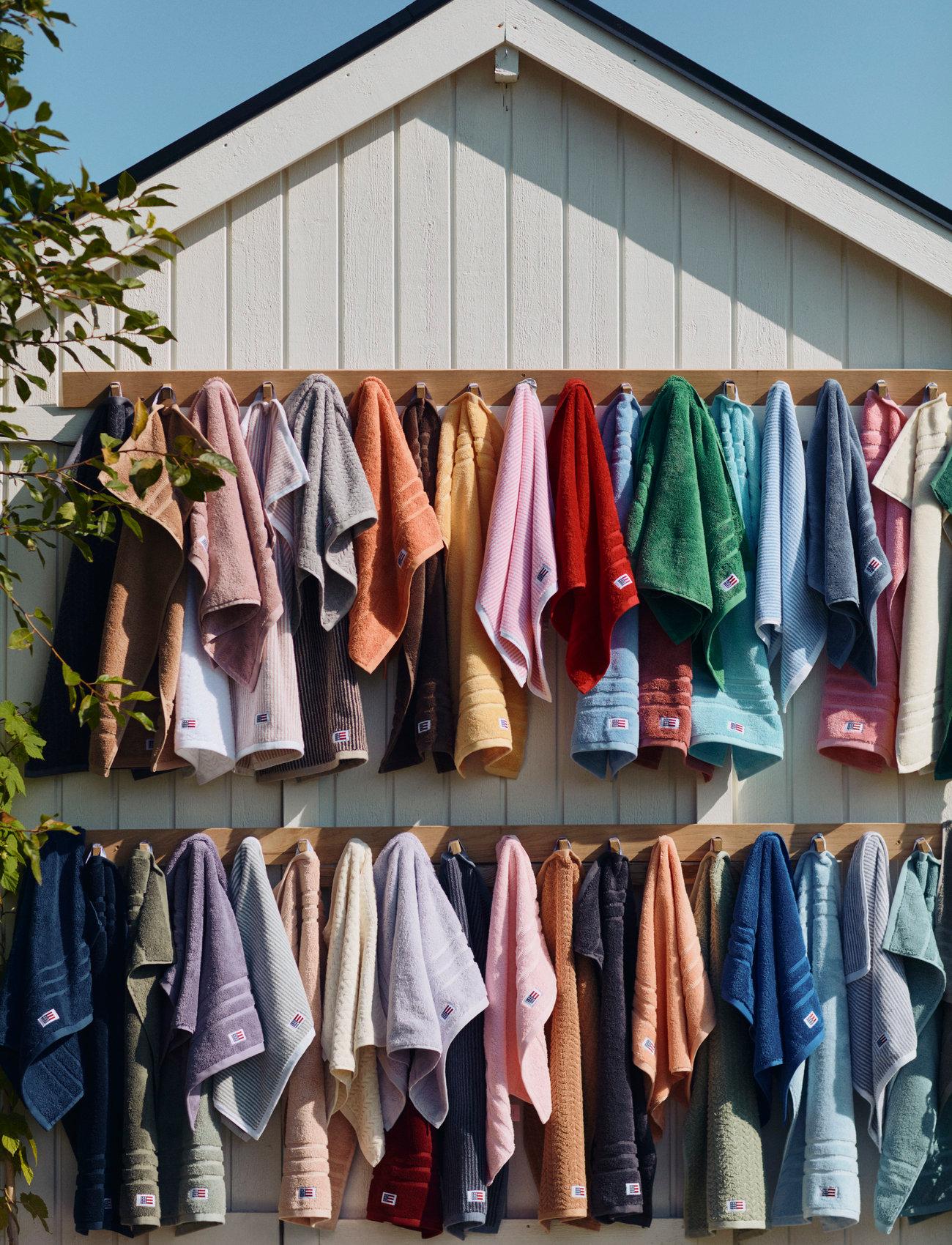 Lexington Home - Original Towel Tan - ręczniki kąpielowe - tan - 1