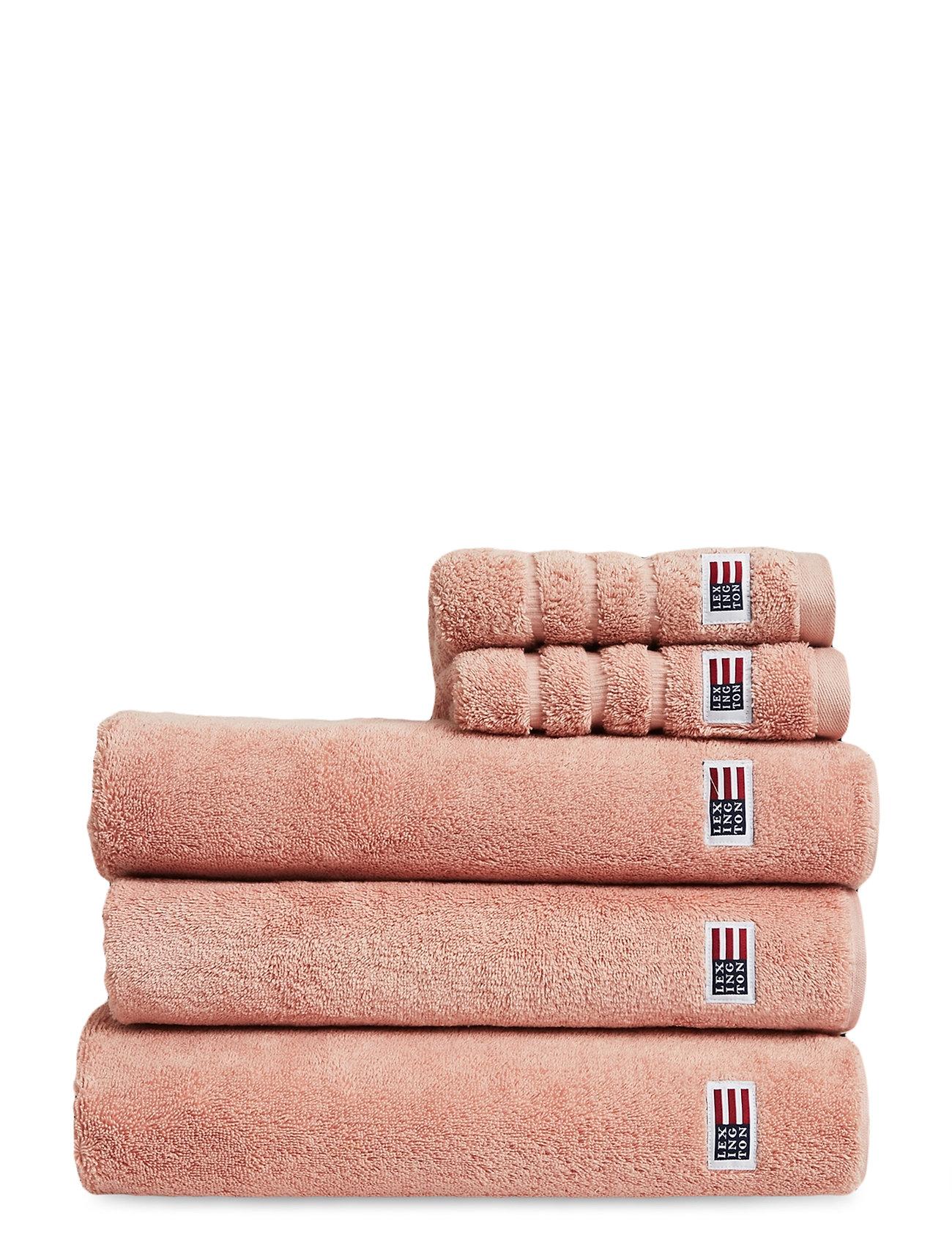 Lexington Home Original Towel Misty Rose - MISTY ROSE