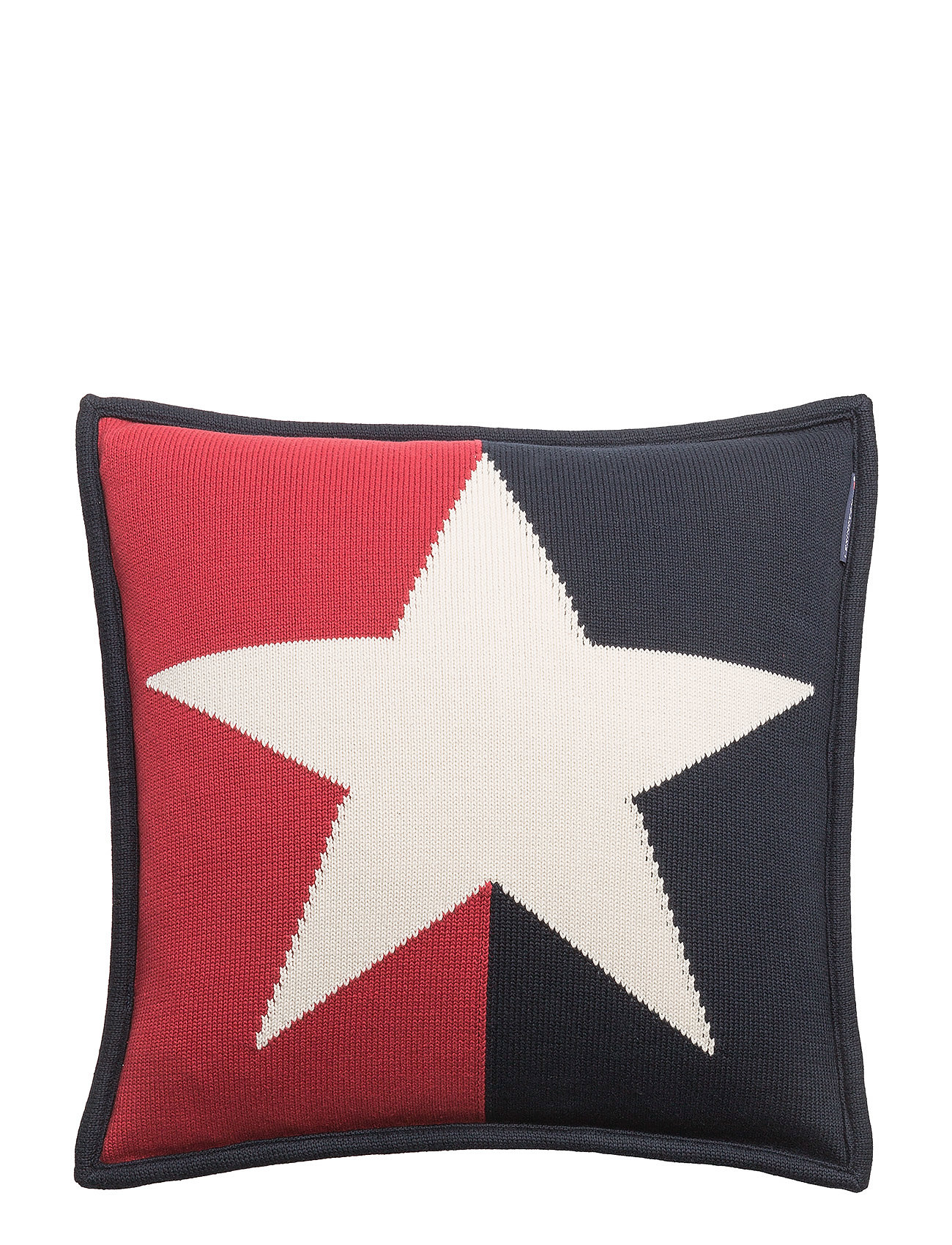 Lexington Home Star No.1 Sham - RED/BLUE