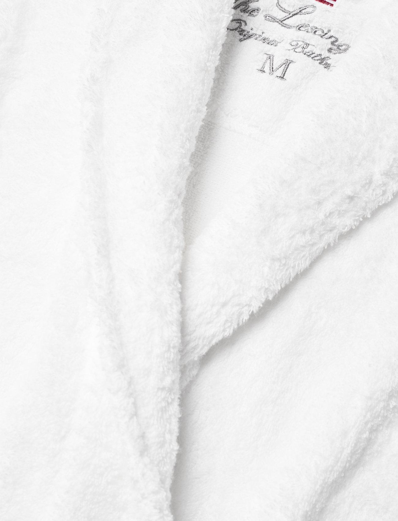 Lexington Original Bathrobe (White) (149 €) - Lexington Home xItxO