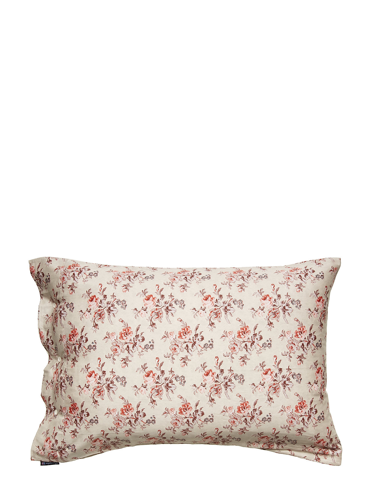Lexington Home Printed Floral Sateen Pillowcase - AUTUMN FLORAL