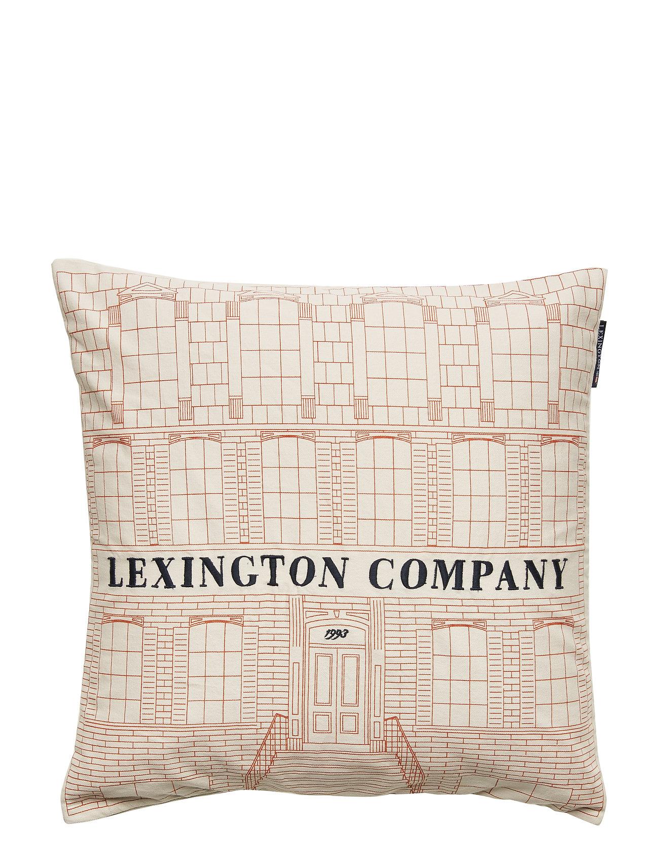 Lexington Home House Sham - CREME