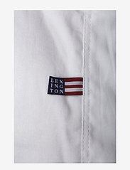 Lexington Home - Pin Point White Duvet - dekbedovertrekken - white - 1