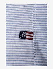 Lexington Home - Pin Point Blue/White Duvet - dekbedovertrekken - blue/white - 1