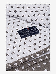 Lexington Home - Star Bedspread - sprei - med. gray - 1